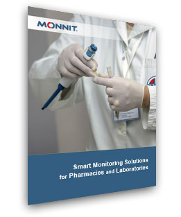 Smart Monitoring Systems for Pharmacies and Laboratories