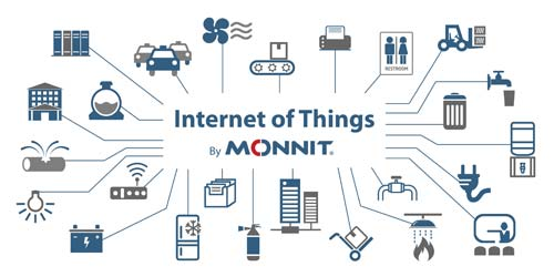 Monnit Internet of Things Solutions
