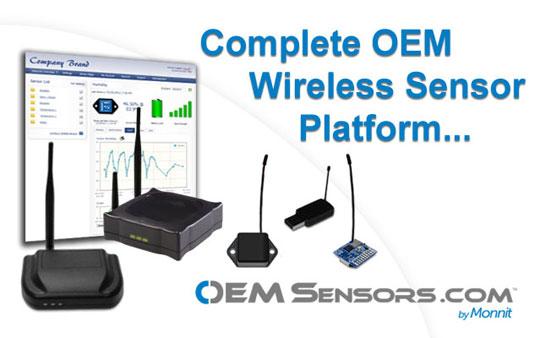 OEM Sensors