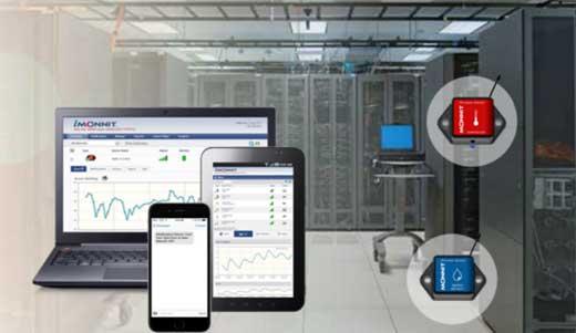 Data Cetner Monitoring
