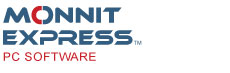 Monnit Express™ Local PC Wireless Sensor Network Monitoring