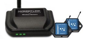 Monnit Humidity Monitoring Solutions