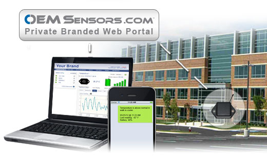 Monnit OEM Sensors Solutions for Facilities Monitoring