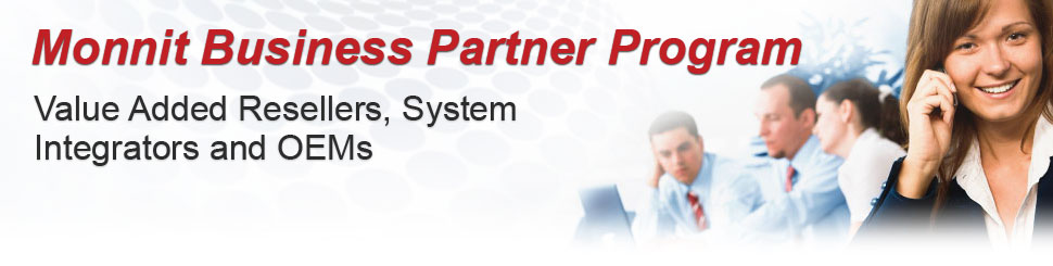 Monnit Partner Program