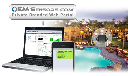 Monnit OEM Sensors Solutions for Property Management