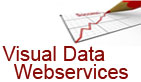 Visual Data Webservices