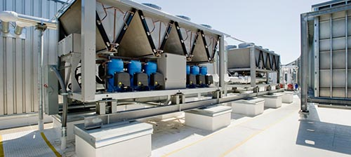 Remote Monitoring for HVAC Systems