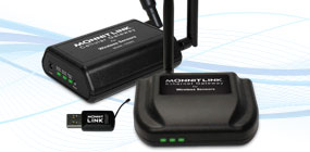 Monnit Wireless Gateways
