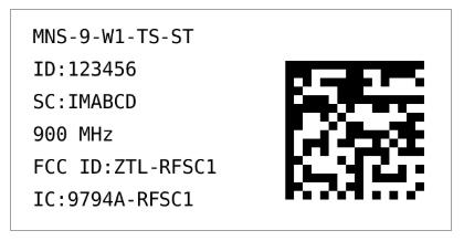 Monnit Knowledge Base | Wireless Carbon Monoxide Sensor