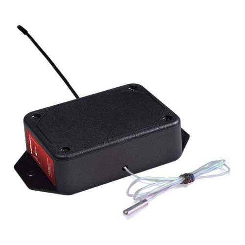 Monnit Wireless High Temperature Sensor - Commercial AA Battery Powered