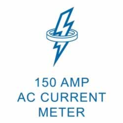 ALTA 150 Amp AC Current Meters