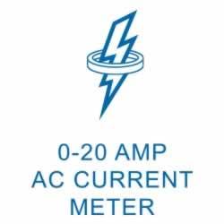 ALTA 20 Amp AC Current Meters