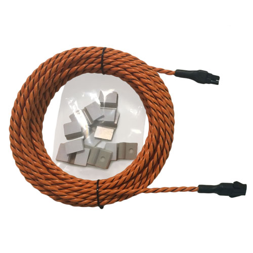 10 foot water rope extension