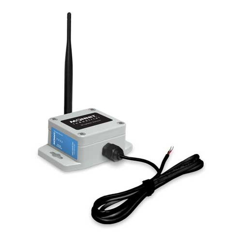Monnit Industrial Wireless Pulse Counters