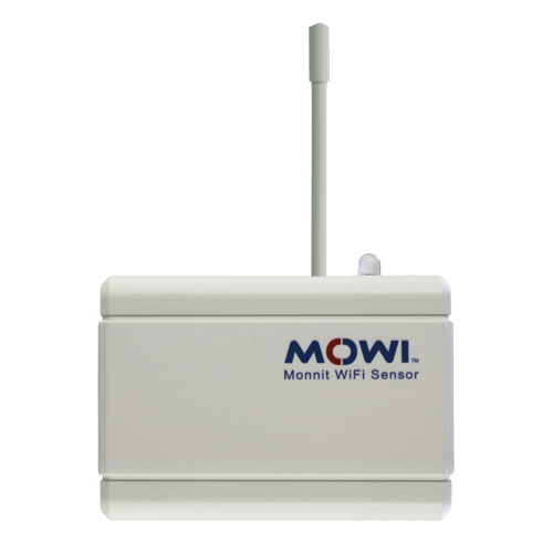 Monnit Wi-Fi Activity Detection Sensor