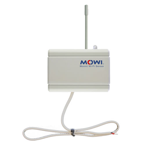 Monnit Wi-Fi Voltage Meter - 0-1.2 VDC