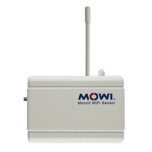 Monnit Wi-Fi Button Press Sensor