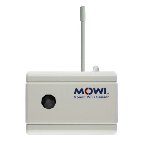 Monnit Wi-Fi Infrared Motion Sensors