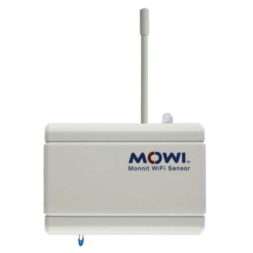 Monnit Wi-Fi Temperature Sensors