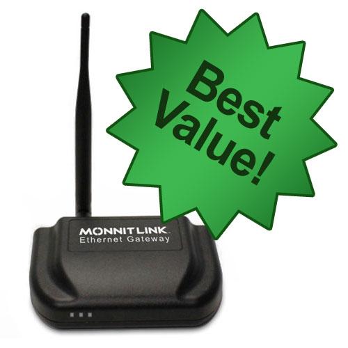 MonnitLink™ Ethernet Gateway