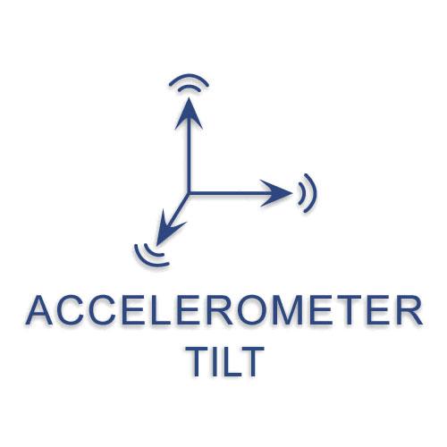 Monnit Wireless Accelerometer - Tilt Sensor