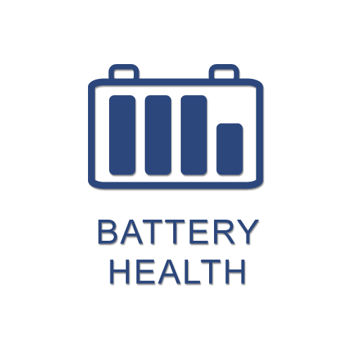 Monnit Battery Health Sensor