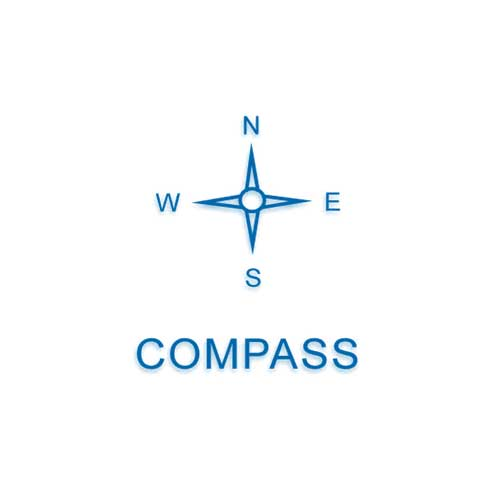 Monnit Wireless Compass Sensor
