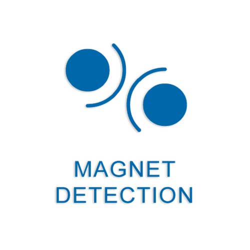 Monnit Wireless Magnetic Presence Sensor