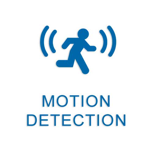 Monnit Wireless Infrared Motion Sensor