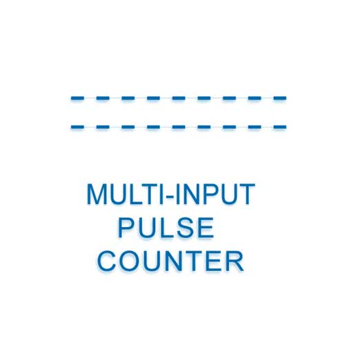 Monnit Wireless Multi Input Pulse Counter