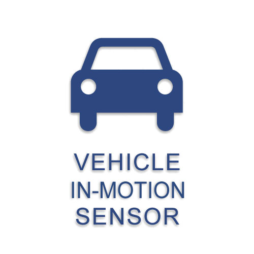 Monnit Wireless Vehicle In-Motion Sensor