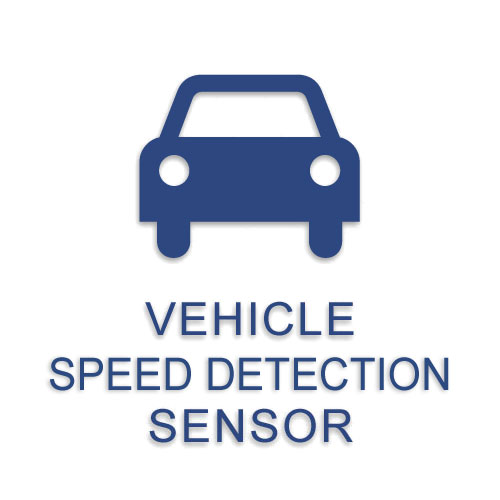 Monnit Wireless Vehicle Speed Detection Sensor