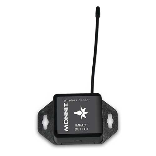 Monnit Wireless Accelerometer - Impact Detect - Commercial Coin Cell Powered
